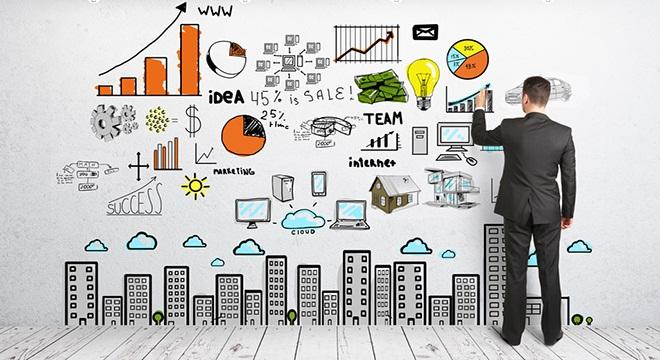 5 kênh làm marketing online hiệu quả cho thị trường bất động sản