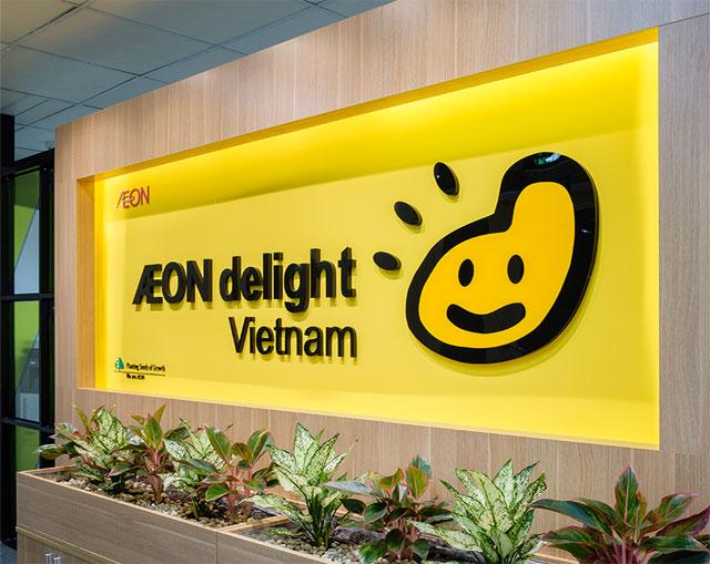 AEON Delight Việt Nam